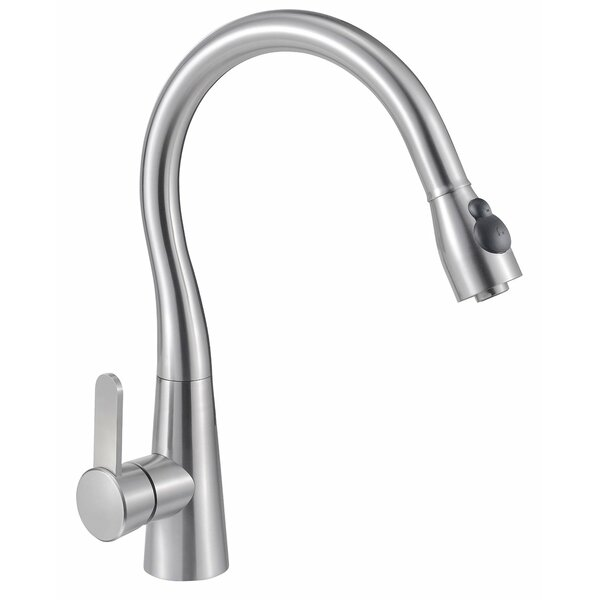 Single Handle Kitchen Faucet by Kitchen Bath Collection
