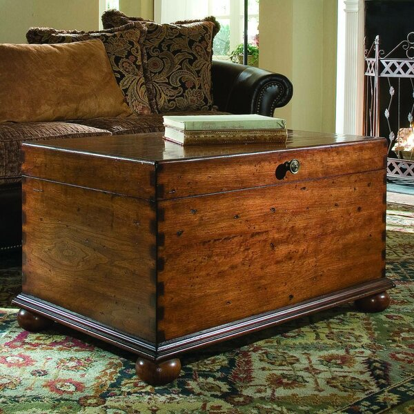 Coffee Table with Lift Top by Hooker Furniture