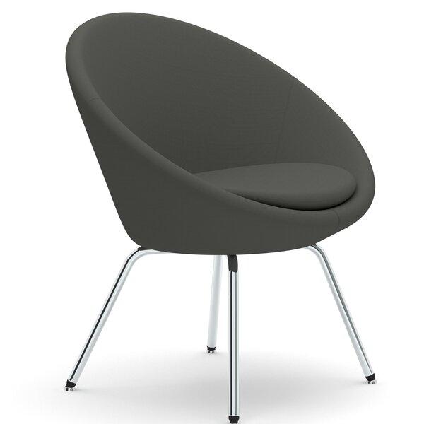 Conic 4 Leg Tub Chair by Allermuir