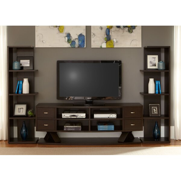 Shakira Entertainment Center by Gracie Oaks