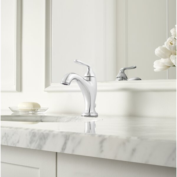Northcott Single Handle Deck Mount Bath Faucet by Pfister