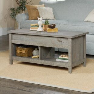 Tilden Lift Top Coffee Table by Greyleigh