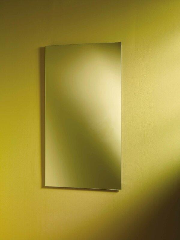 Jensen 15 x 26 recessed medicine cabinet reviews wayfair for Bathroom medicine cabinets 14 x 18
