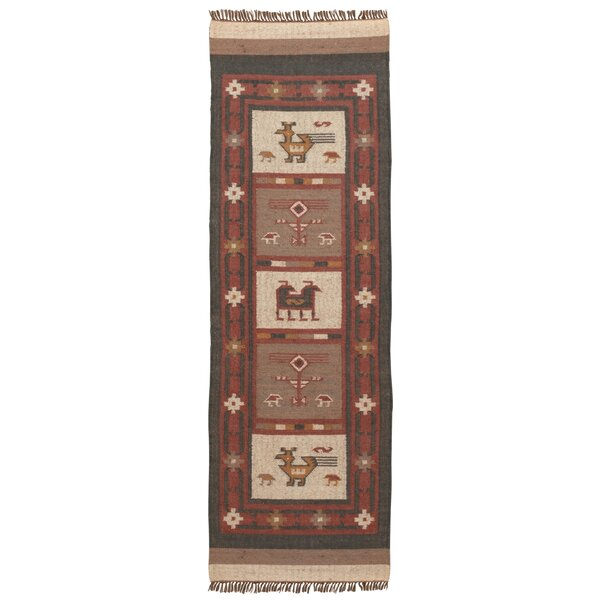 Hacienda Red Area Rug by St. Croix