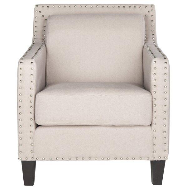 Schweitzer Armchair by Modern Rustic Interiors
