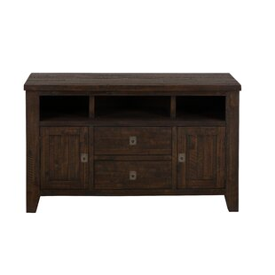 Hamlett Wooden Media Unit 50