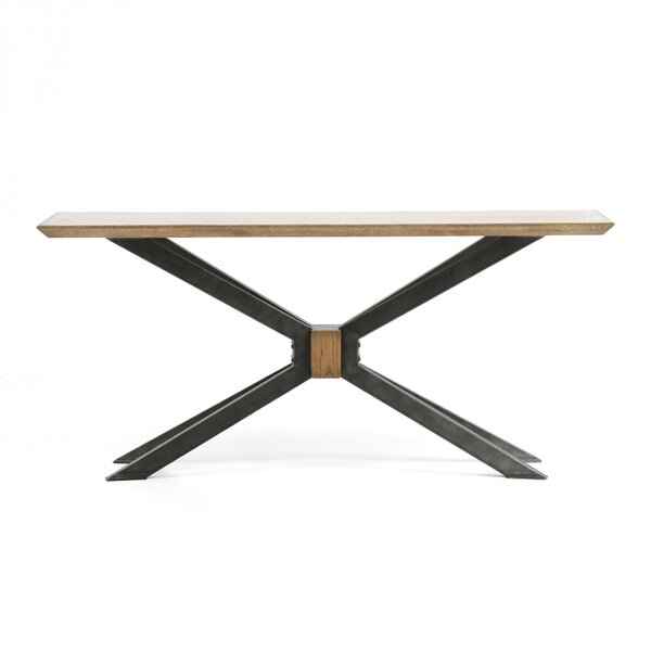 Sawin Console Table By Union Rustic