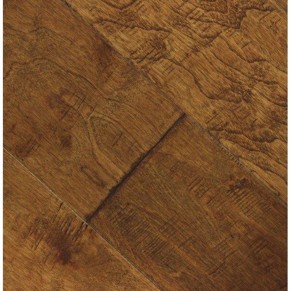 Pioneer 5 Engineered Birch Hardwood Flooring in Homestead by Forest Valley Flooring