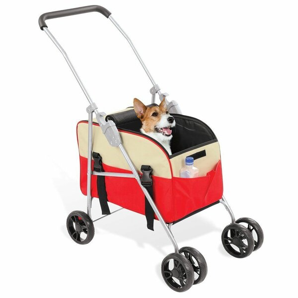 Mary 3 in 1 Pet Carrier by Tucker Murphy Pet