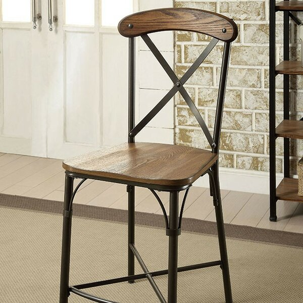 Fay Dining Chair (Set of 2) by Williston Forge