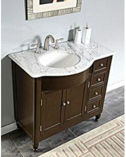 Purchase Davian 38 Single Bathroom Vanity Set ByDarby Home Co