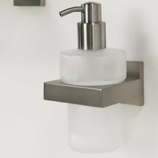 Affordable Price Wall Mounted Soap Dispenser By Tiger