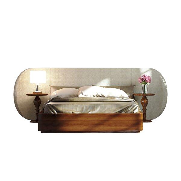 Kist Upholstered Standard Bed by Gracie Oaks