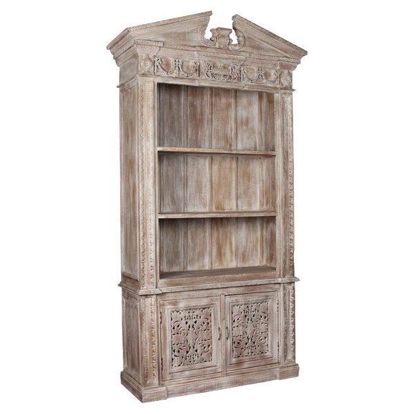 Alia Standard Bookcase by Mistana