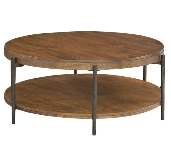 Aliceville Mango Coffee Table