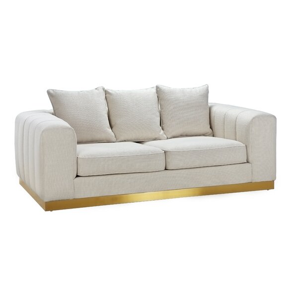 Beja Loveseat by Ebern Designs