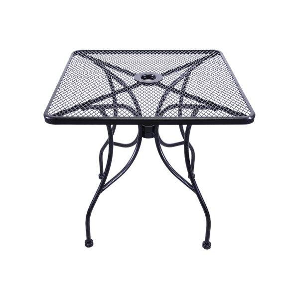 "Square 29"" Table by H&D Restaurant Supply Inc."