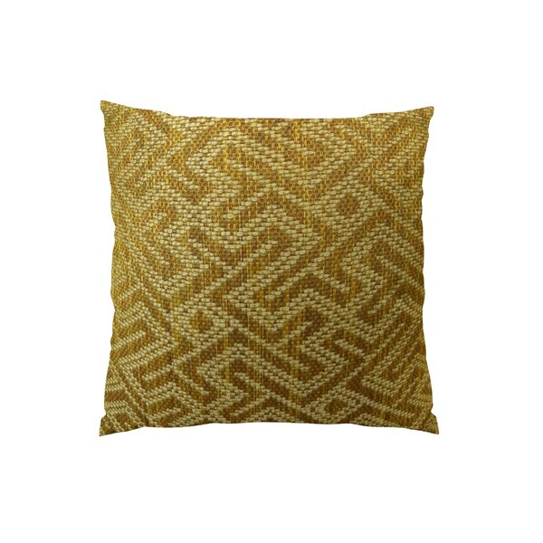 Duncan Range Double Sided Throw Pillow by Plutus Brands