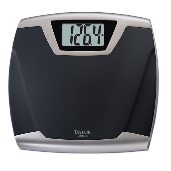 Digital 15.38 Bath Scale by Taylor