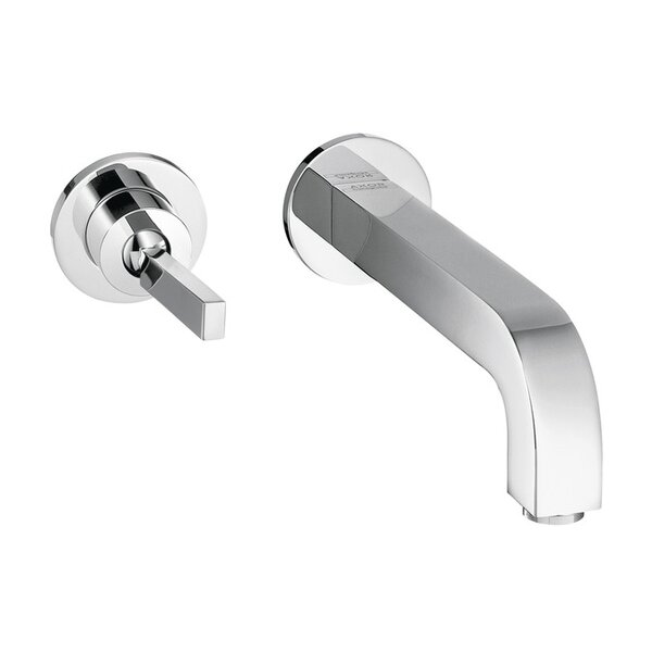 Axor Citterio Wall Mounted Faucet by Axor