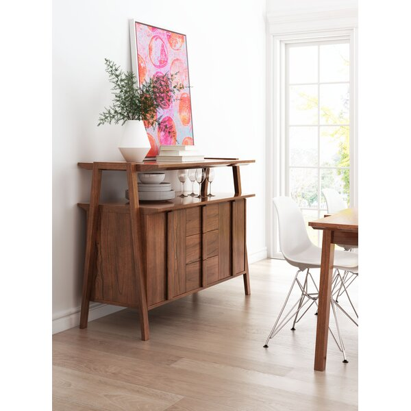 Colley Buffet Table by Ivy Bronx Ivy Bronx