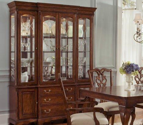 Editors' Picks: Antique-Style China Cabinets - Editors' Picks: Antique-Style China Cabinets Wayfair