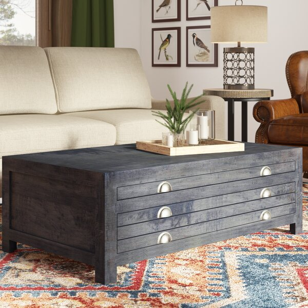 Phelps Coffee Table By Union Rustic By Union Rustic 2019 Sale On