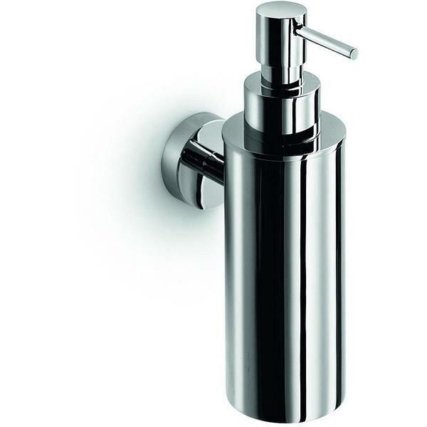 Soto Wall Pump Soap & Lotion Dispenser by Orren Ellis