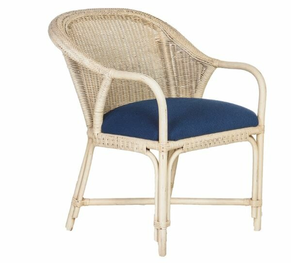 Porto Alegre Armchair by Acacia Home and Garden