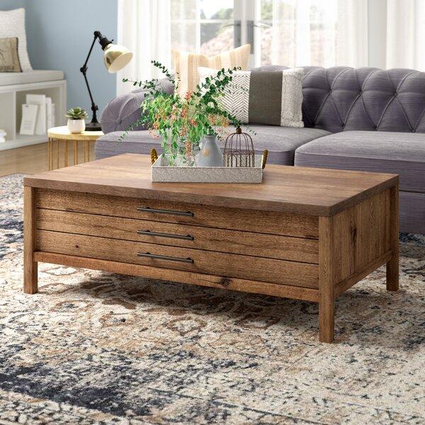 Odile Coffee Table by Laurel Foundry Modern Farmhouse