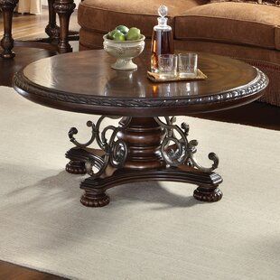 Shop For Evelyn Coffee Table ByAstoria Grand