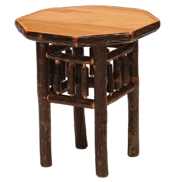 Cleary End Table by Loon Peak Loon Peak