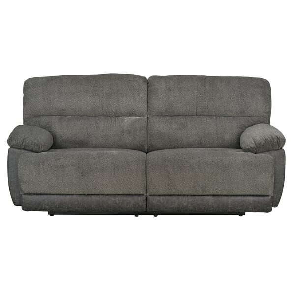 Chic Eshan Reclining Sofa by Ebern Designs by Ebern Designs
