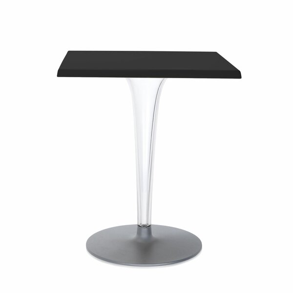 Top Top Plastic/Resin Bar Table by Kartell Kartell