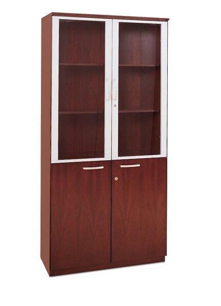 4 Door Storage Cabinet by Mayline Group