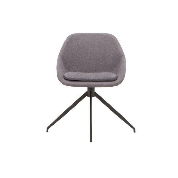 Nixon Upholstered Dining Chair by EQ3