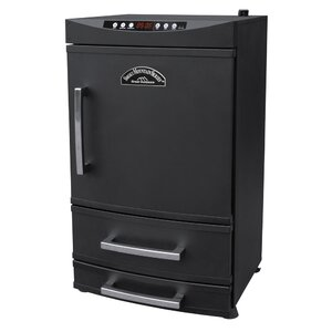 Smoky Mountain Electric Smoker