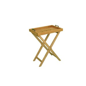 Serving Tray Table