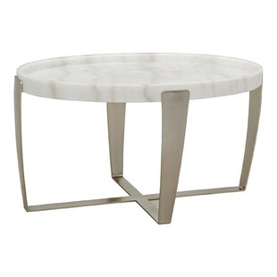 Ennio Coffee Table Noir