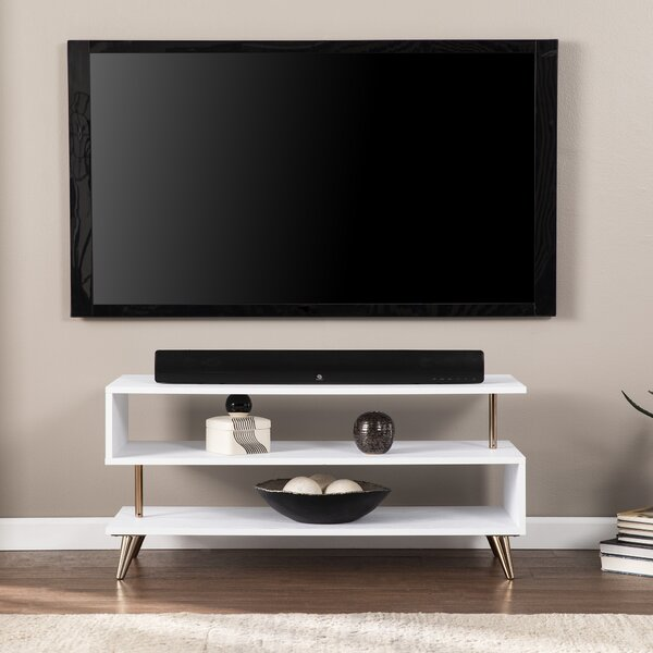 Montauk TV Stand For TVs Up To 43