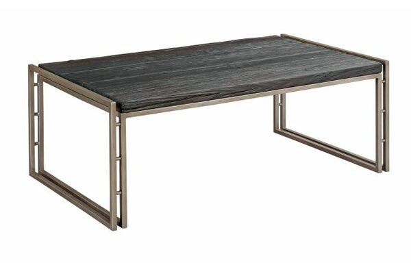 Keenan Coffee Table by Union Rustic
