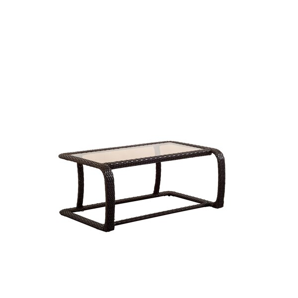 Palms Coffee Table by Outdoor Masterpiece