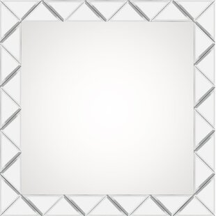 Wrought Studio Logan Wall Mirror