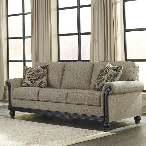 Lombardo Sofa by Alcott Hill