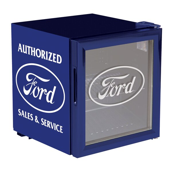 Ford Beverage Chiller by Ford