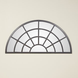 Millwood Pines Dyer Accent Mirror