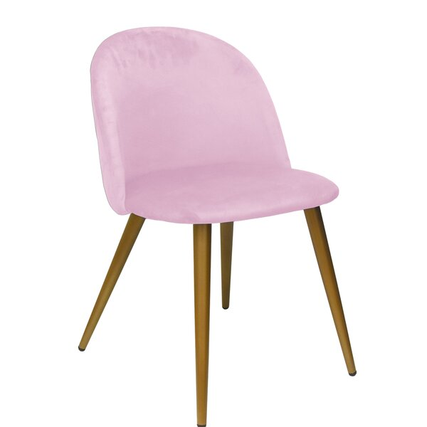 Laszlo Upholstered Dining Chair by Mercer41
