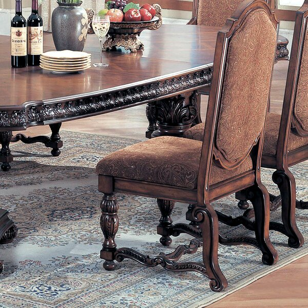 Newhall Side Chair (Set of 2) by Astoria Grand