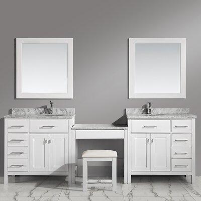 Latitude Run Gainesville Single Free Standing Bathroom Vanity - Bathroom vanities gainesville fl
