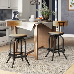 Pleasing Dunbar Adjustable Height Swivel Bar Stool Theyellowbook Wood Chair Design Ideas Theyellowbookinfo